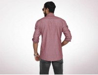 Raymond Fine Cotton Long Sleeve Shirt-4927