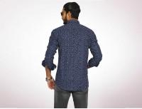 Raymond Fine Cotton Long Sleeve Shirt-4934