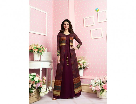 VINAY FASHION TUMBAA HOLIDAY KURTIS 34985